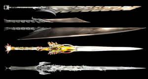 Weaponry 604 by Random223