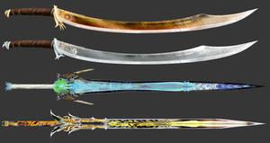 Weaponry 616