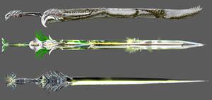 Weaponry 630