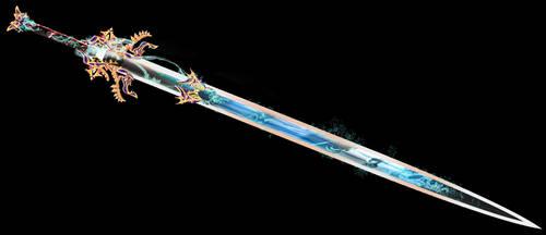 Weaponry 675 by Random223