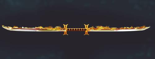 Weaponry 678 sanadanobushige by Random223