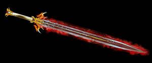 Weaponry 699 Thousand men down