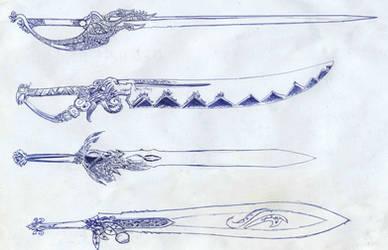 Weaponry 730 by Random223