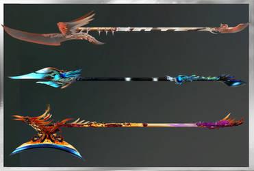 Weaponry 752 by Random223