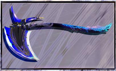 Weaponry 759 by Random223