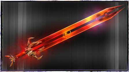 Weaponry 764 by Random223