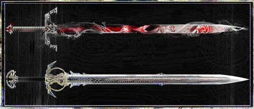 Weaponry 767 by Random223