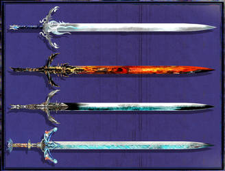 Weaponry 775 by Random223