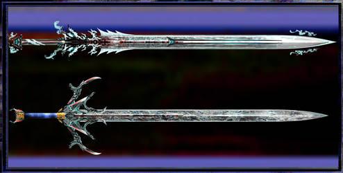 Weaponry 776 adoptable by Random223