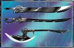 Weaponry 779 by Random223
