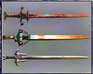 Weaponry 779