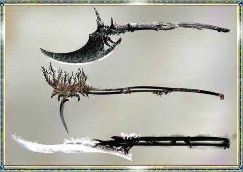 Weaponry 794