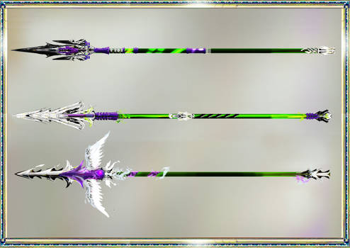 Weaponry 797