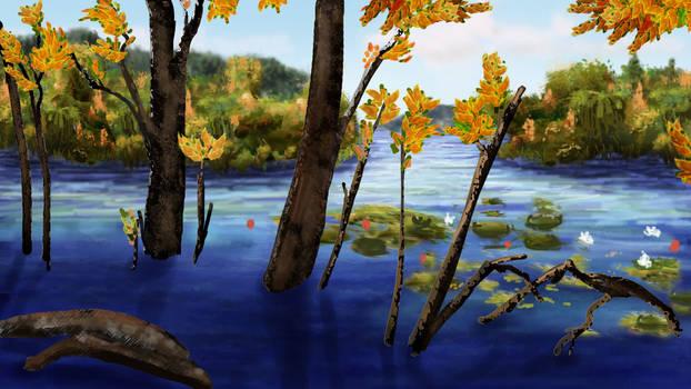 Background 20 lake 2