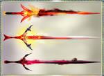 Weaponry 803 by Random223