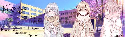 New Year Special : NekoRyo Life by NekoRyoCatSan