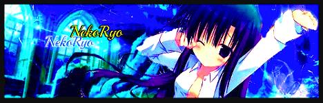Spring Edition : Ayuko The Midnight by NekoRyoCatSan