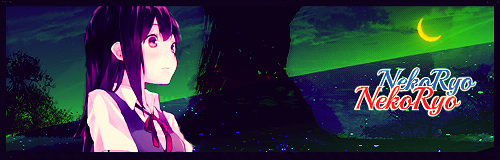 Spring Edition : Night Of Darkness by NekoRyoCatSan