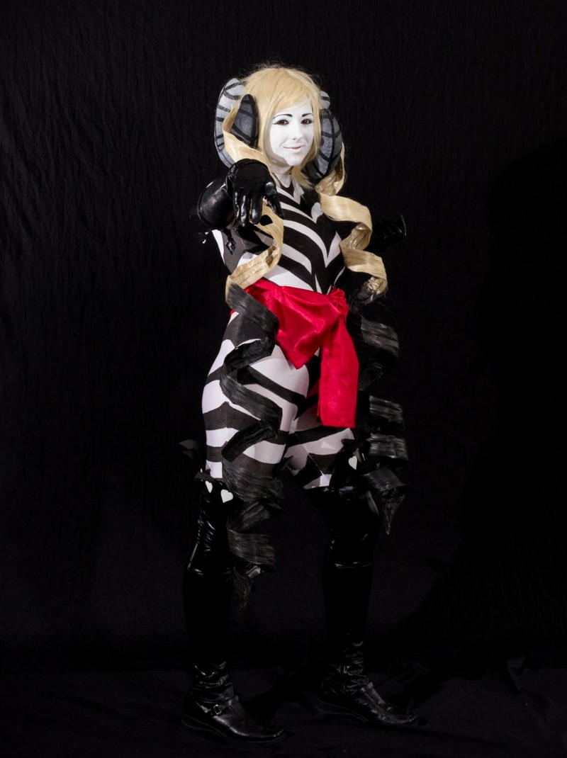Succubus Catherine Cosplay from the game Catherine by ...