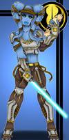 Star Wars Aayla Secura Returns