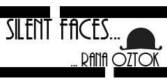 Silent faces_Sticker by ariadneofniksas