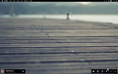 Desktop Screenie Feb