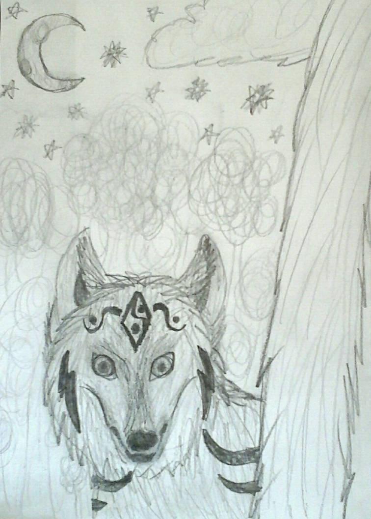 Spirit Animal | Wolf by Wolf-Spirit-13 on DeviantArt