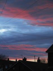 Gorgeous Sky