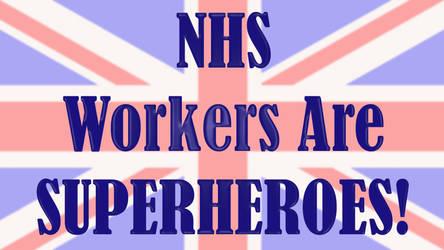 NHS Superheroes
