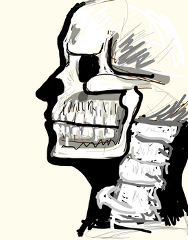 Kraniehoved