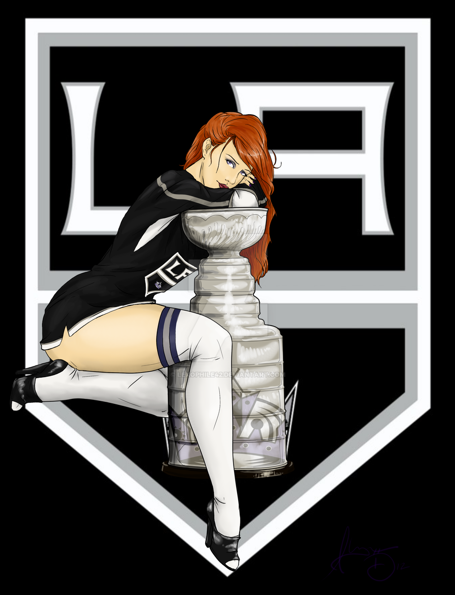 Lord Stanley's Lady by lexophile42