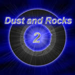 Dust and Rock 2 Splashscreen