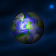 Otherworld Planet by Scarzzurs