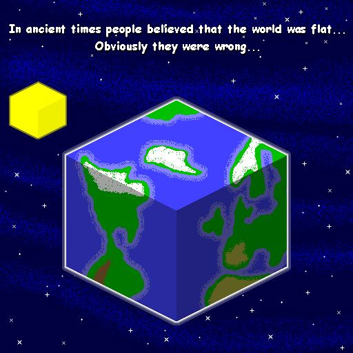 Planet Pixel