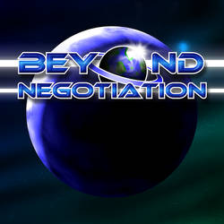 Beyond Negotiation Splash