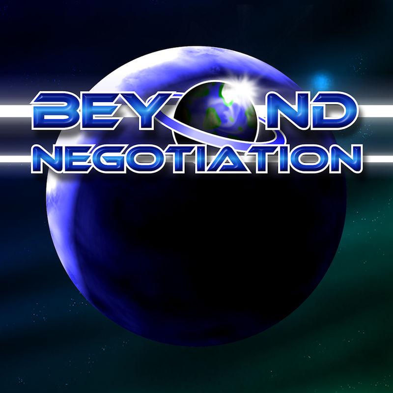Beyond Negotiation Splash