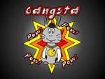 Haren Gangsta
