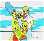 .THE SIMPSONS.