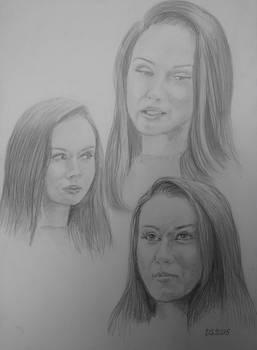 Aspects of Viktoria