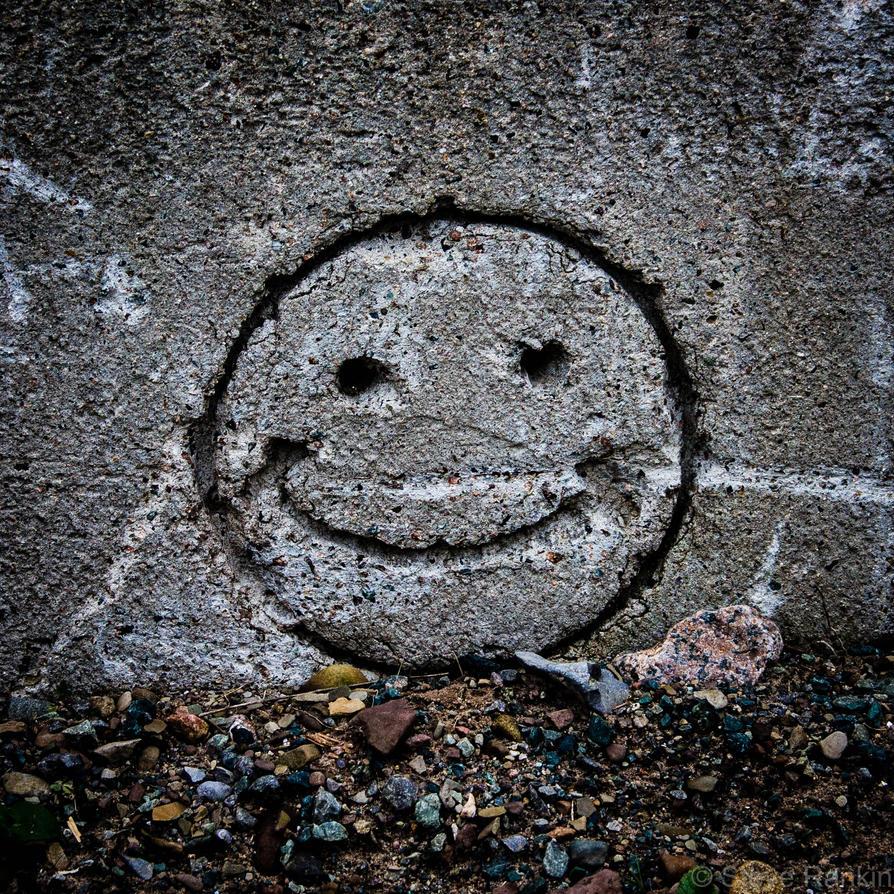 Smile by steverankin