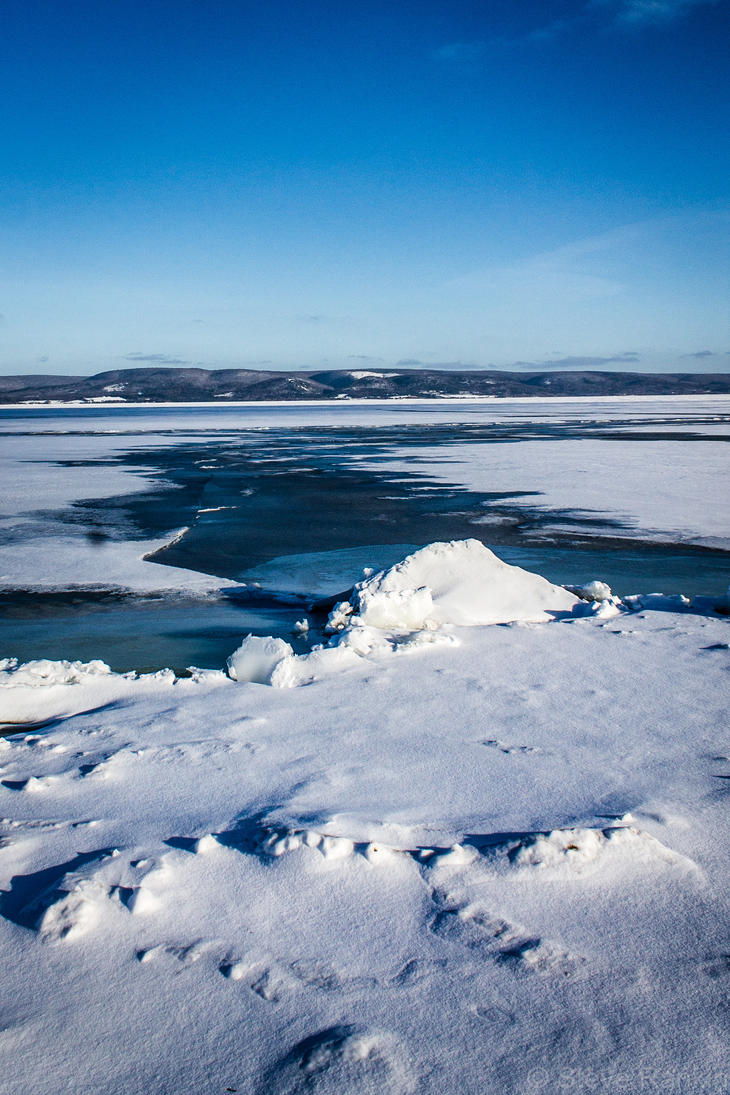 Lake Ainslie by steverankin