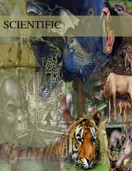 Scientific page