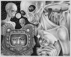 Origins 2 2013 by marcgosselin