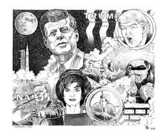 JFK Assassination according to Donald Trump