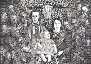 The Haunted Famillia
