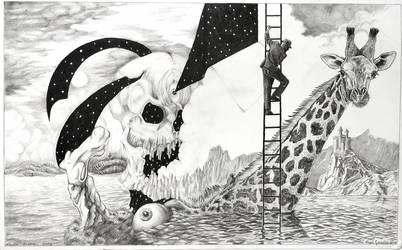 The Interdimensional Giraffe
