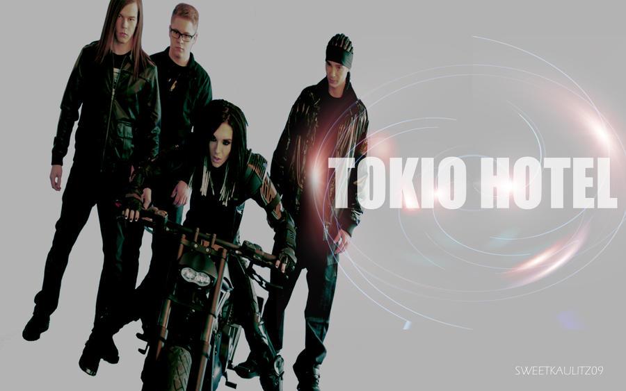 wallpaper hotel. Tokio Hotel Wallpaper 3.0 by