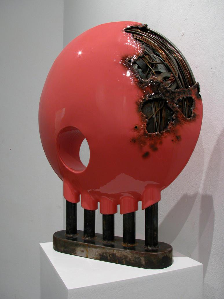Form an Function: motor cortex by jashawk