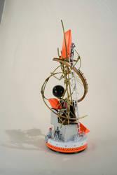 Orbital I by jashawk