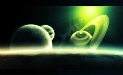 Titan Alternate